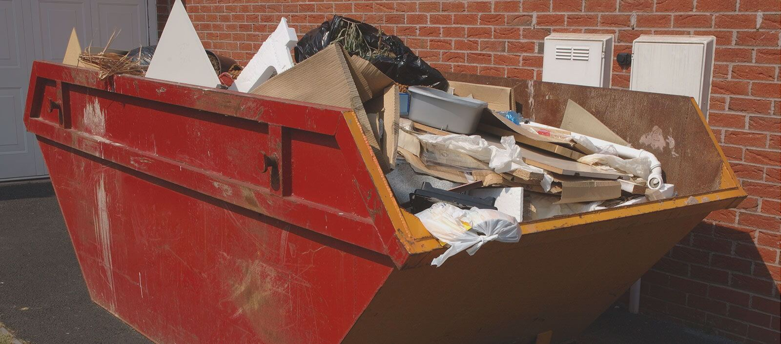 Waste Removal Richmond upon Thames